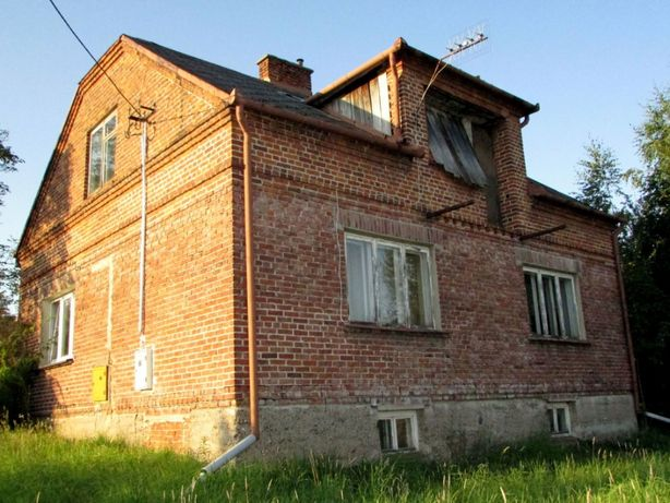 Dom do remontu na dużej działce w centrum Łańcuta. Okazja!