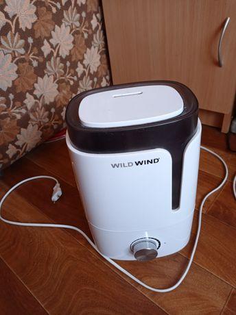 Увлажнитель воздуха Wild Wind