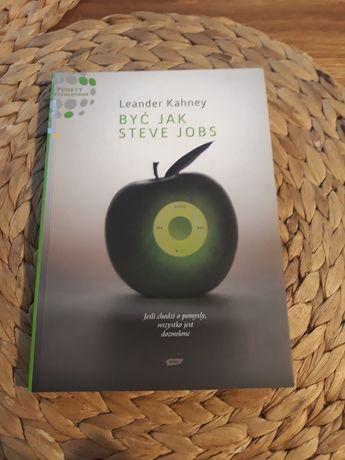 Być jak Steve Jobs Kehney