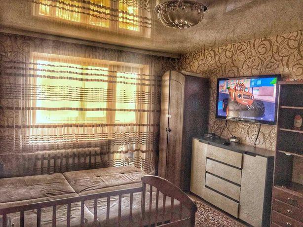 Продам 2х комнатную квартиру 3 мкр, Левый берег