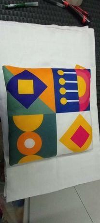 Almofadas decorativas 40x40