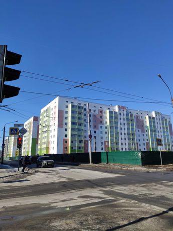 2 кімн. квартира в ЖК Миру-3, метро Тракторний Завод J