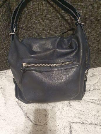 Dwie torebki damskie