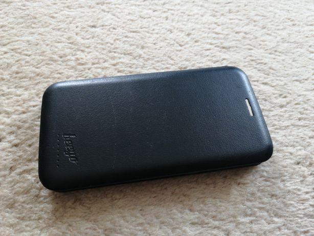 Etui skórzane futerał Samsung S7 G930