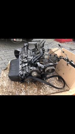 Silnik 1.6 tdci ford focus mk2 80kw 240N
