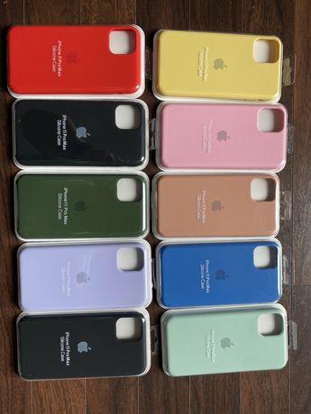 Silicone case do apple iphone 11 pro max