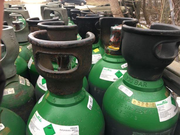 Gazy techniczne,Tlen,Acetylen,Argon,Mieszaniny,Hel, OsprzętSpawalniczy