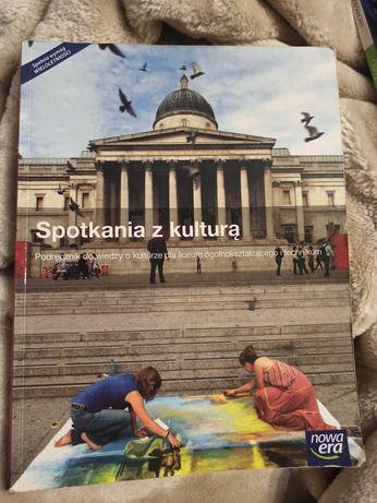 Wiedza o kulturze, spotkania z kulturą