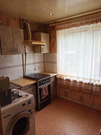 Продам 3х квартиру с улучшенной планировкой р-н Первомайского рынка