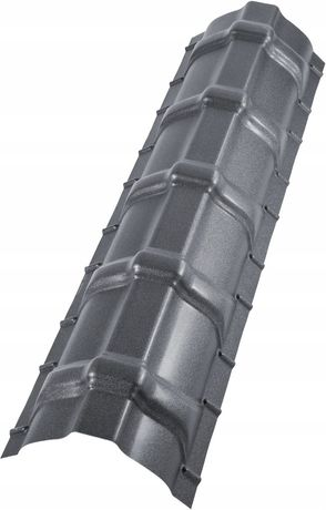 Gąsiory GS-LUX X-matt (czarny)-Producent Budmat 10 szt