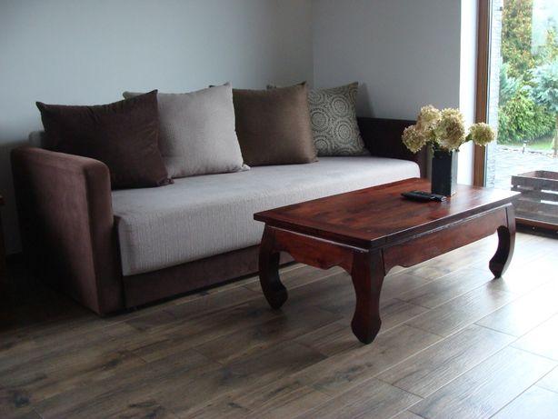 Kanapa - sofa rozkładana