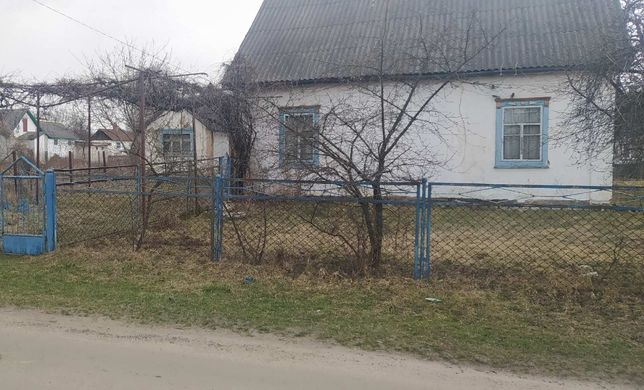 Будинок смт. Рафалівка