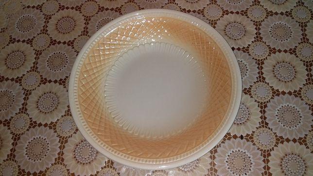 Блюда, большая тарелка СССР
