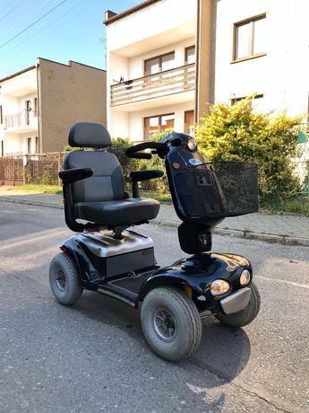 wózek inwalidzki dla seniora Shoprider Cadiz TE-889SL super okazja