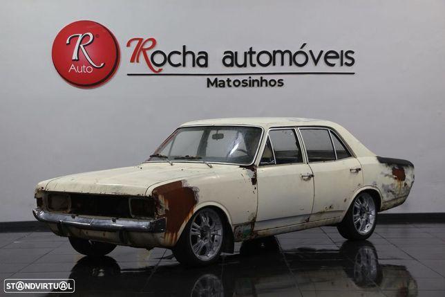 Opel Rekord 1.9 S