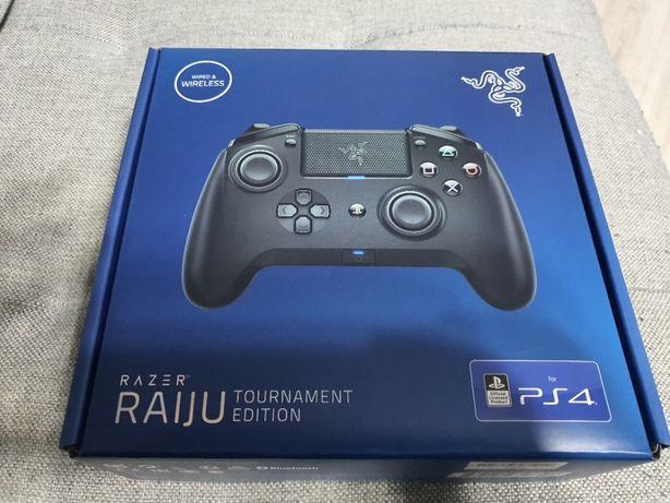 Kontroler Razer Raiju Tournament Edition 2019 PS4 PC