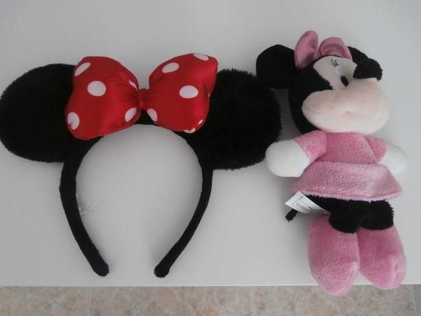 bandelete da Minnie e Minnie rosa