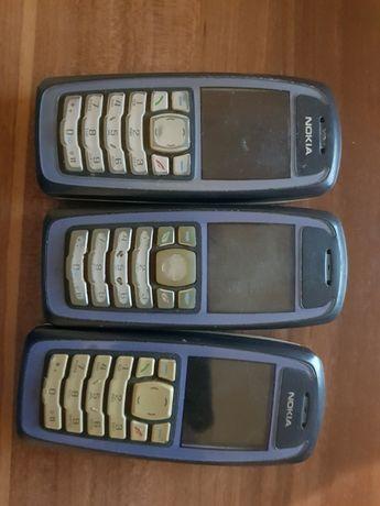 Nokia 3100 x 3 . Trzy szt w cenie jednej