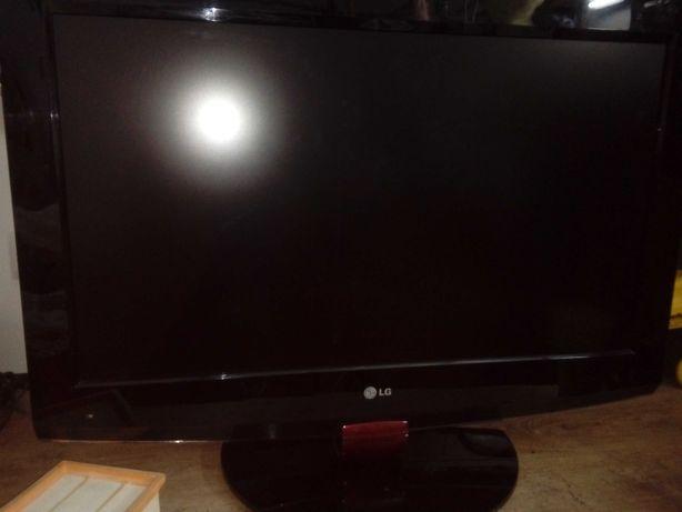 Telewizor lg 32lb75-zb zbita matryca