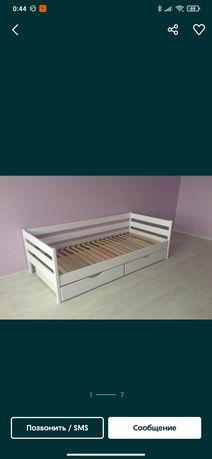 дитяче ліжко,підліткове ліжко,детская кроватка