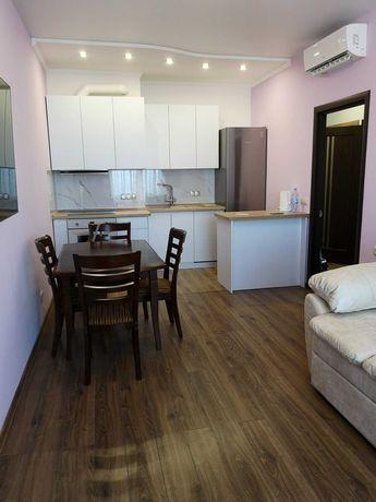 СДАМ 1-комн квартиру в 44 Жемчужине с видом на море