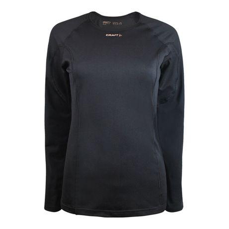 CRAFT Lekka cienka Sportowa koszulka damska długi rękaw r M- L-XL-XXL