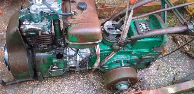 Peças usadas para motocultivador e motoenxada