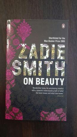 On beauty. Zadie Smith po angielsku