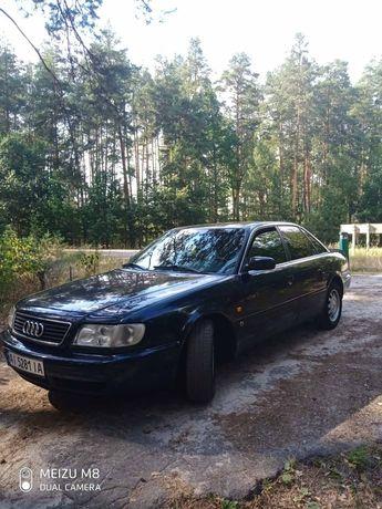 Продам Audi A6C4