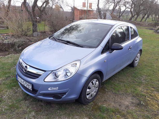 Opel Corsa D r. 2009 1.0