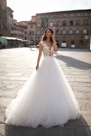Suknia ślubna Milla Nova Madonna