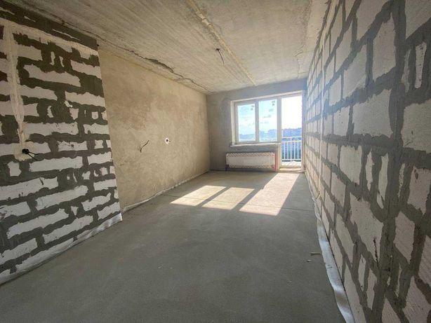 Большая 1ком. квартира в сданном кирпичном доме на Таирова\ЖК Вернисаж