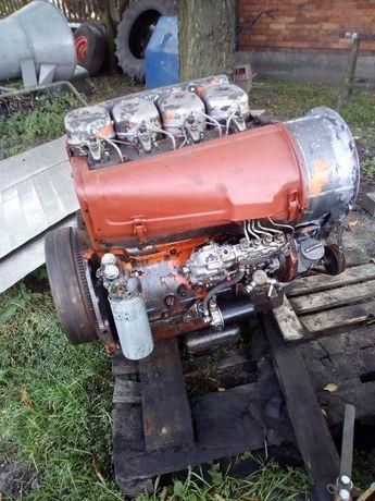 silnik deutz 912/4 po remącie