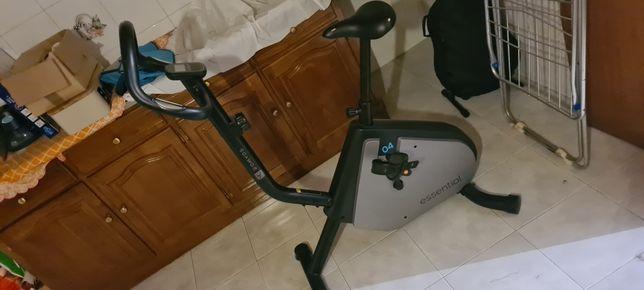 Bicicleta estatica ginastica