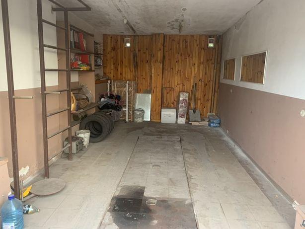Сдам в оренду гараж ГК «Планер» левобережный 3