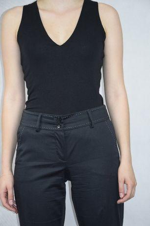 TAIFUN, eleganckie spodnie 34