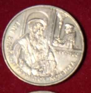 moneta 2 zł Jan Łaski