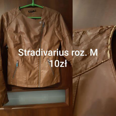 Kurtka Stradivarius