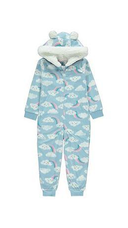 Пижама,комбинезон,кенгуру.Фирма George