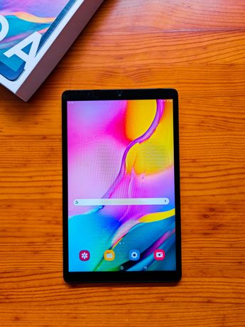 Tablet Samsung Galaxy Tab A [2019 - 64GB] Prateado