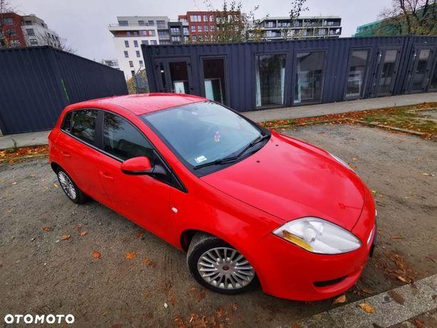 Fiat Bravo FIAT BRAVO 1.6 Multijet, 105KMDO SPR