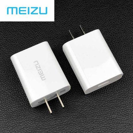 Оригинальное быстрое зарядное устройство Meizu 15 16 m5 mx4 mx5 mx6