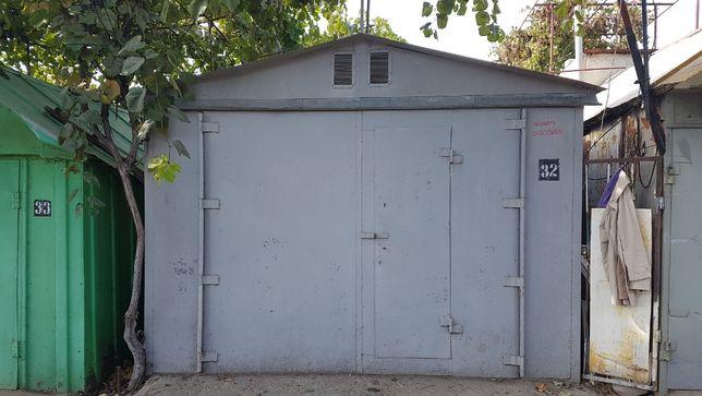 продам гараж металлический в прибое.