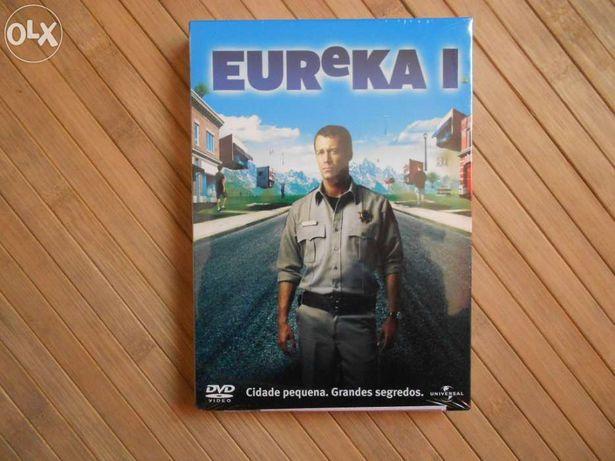 Eureka 1 (4 discos)