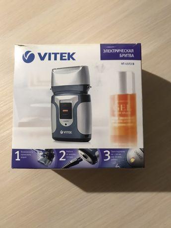 Электробритва Vitek VT-1372 B