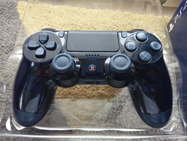 Unikatowy pad Sony DualShock 4 500 Million Limited Edition PS4