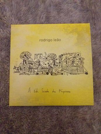 CD musica Rodrigo Leão