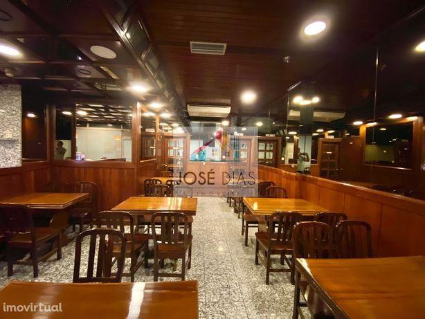 Trespasse Cafe Snack Bar Centro de Gondomar
