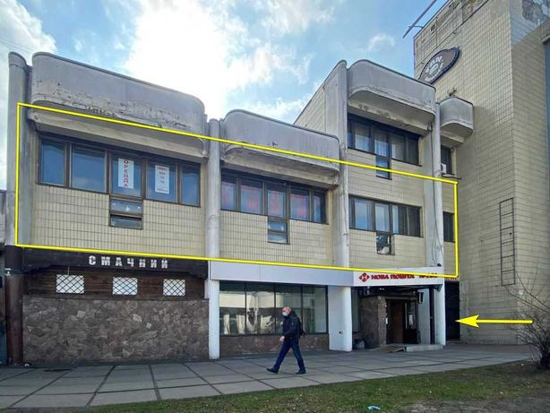 Маяковского,15. 422м.кв., ОПЕН-спейс, магазин, спортклуб, ресторан