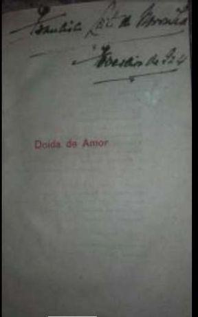 Livro do ano de 1923 (Com 191 Páginas)